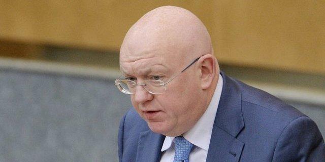 مسکو: ادعاهای انگلیس نشانه ای از تضعیف فرهنگ سیاسی است