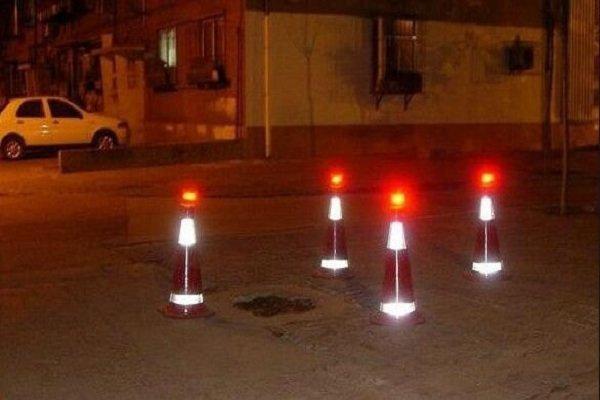 چراغ های هشدار دهنده در 70 محور ارتباطی آذربایجان غربی نصب می گردد