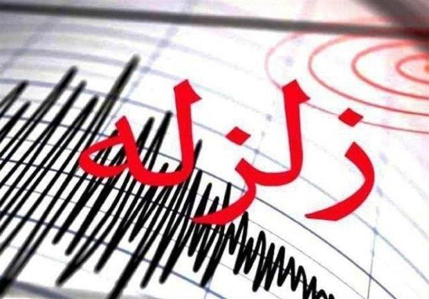 17 نفر بر اثر زلزله آبدانان زخمی شدند