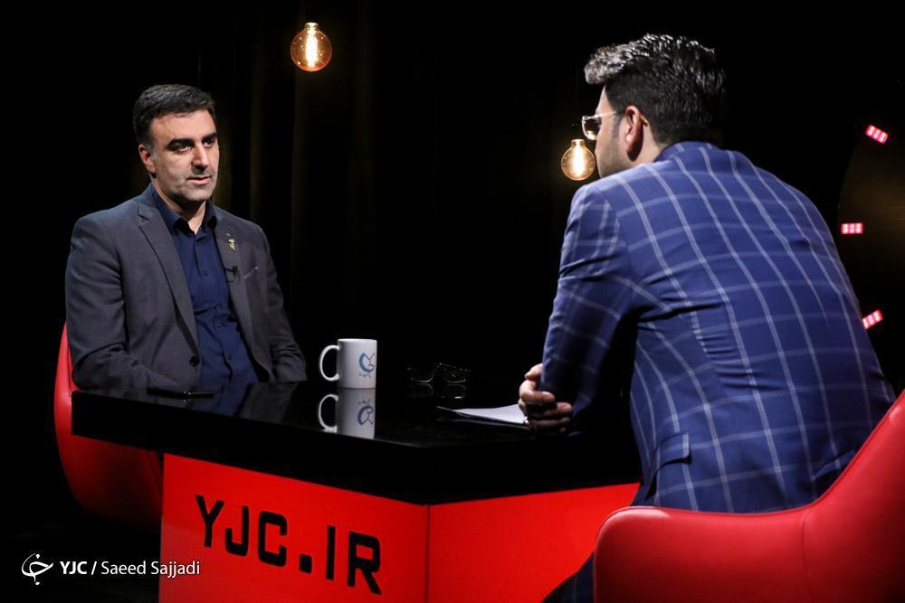 خلاصه گفت وگوی 10:10 دقیقه با ابراهیم داروغه زاده دبیر سی وهفتمین جشنواره فیلم فجر