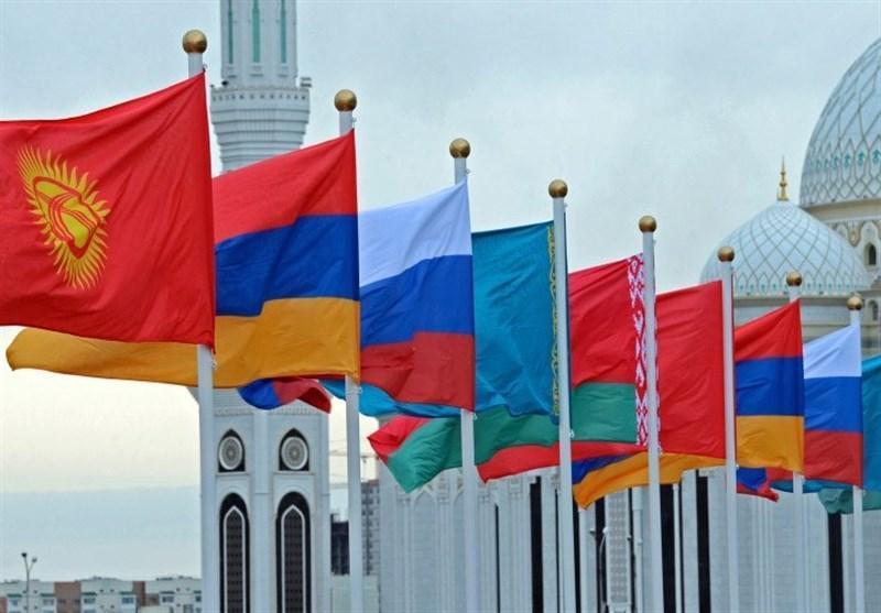 تولیدات معدنی در اتحادیه مالی اوراسیا به 24.9 میلیارد دلار رسید