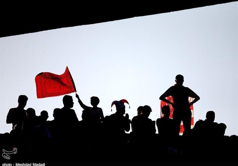 دبیر هیئت فوتبال اصفهان: فکر نمی کردیم این تعداد پرسپولیسی به استادیوم بیاید