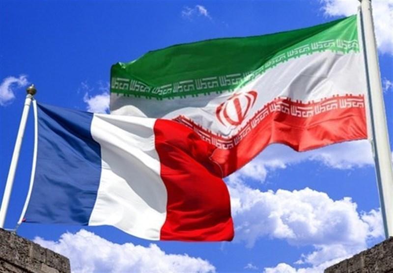 فرانسه: سازوکار اقتصادی اروپا برای دورزدن تحریم های آمریکا علیه ایران روند مثبتی داشته است
