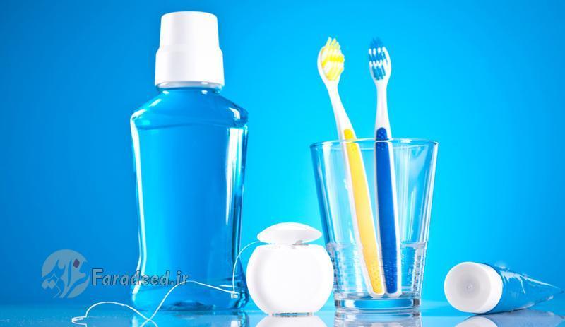 5 عادت ساده برای مراقبت از دندان ها