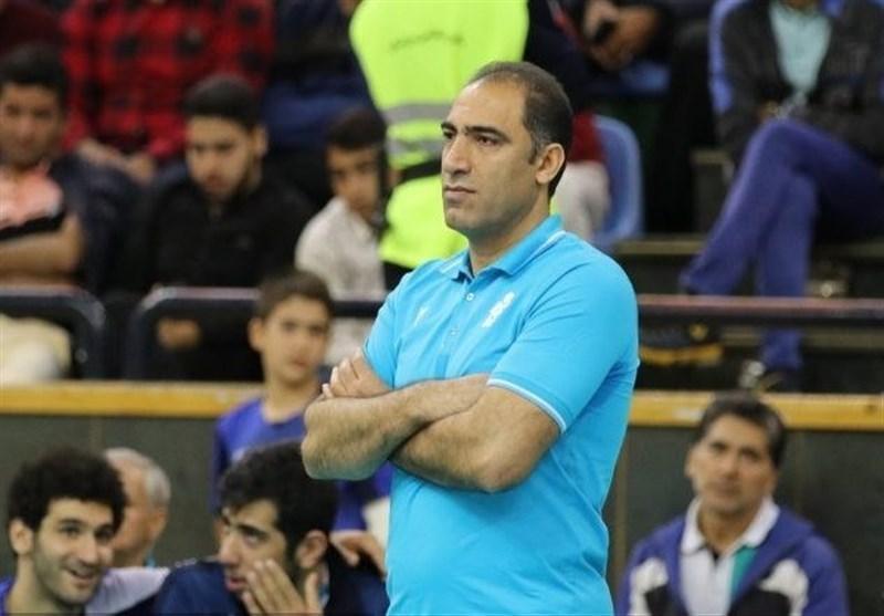 والیبال ایران پتانسیل شکست آمریکا را دارد