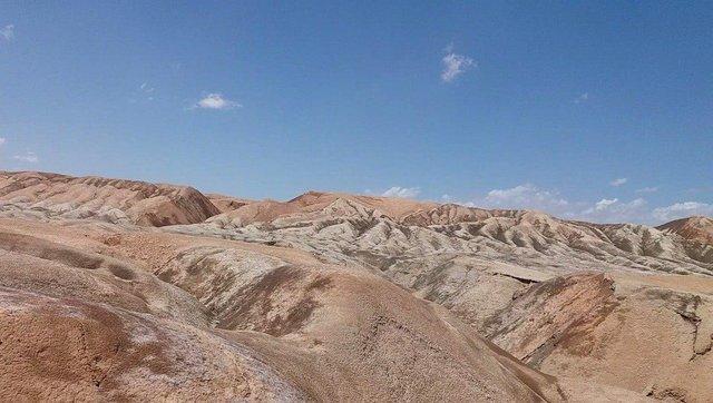 وجود 3 گسل فعال و لرزه زا در استان سمنان، ترک جلسه آزمون سراسری به دلیل وقوع زلزله 4.7 دامغان