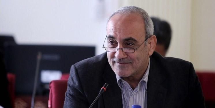 گرشاسبی از ایران رفت