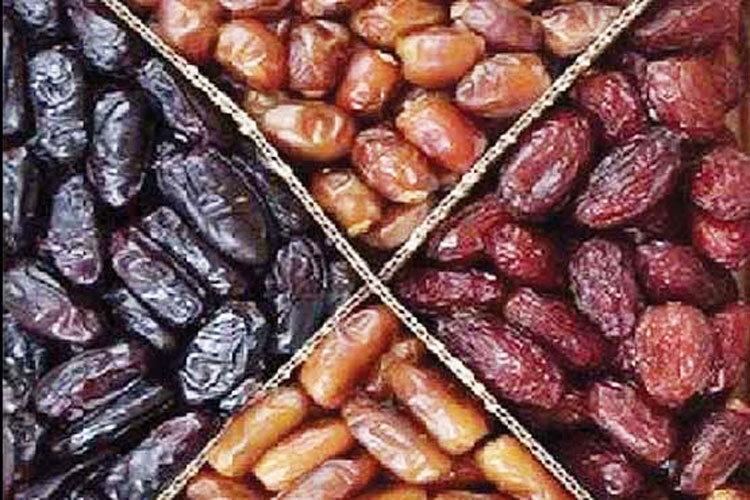 استقبال بازارهای داخلی و خارجی از خرمای سراوان