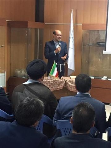 اطلس گردشگری روستایی نقده در دومین جشنواره ملی گردشگری رونمایی می گردد