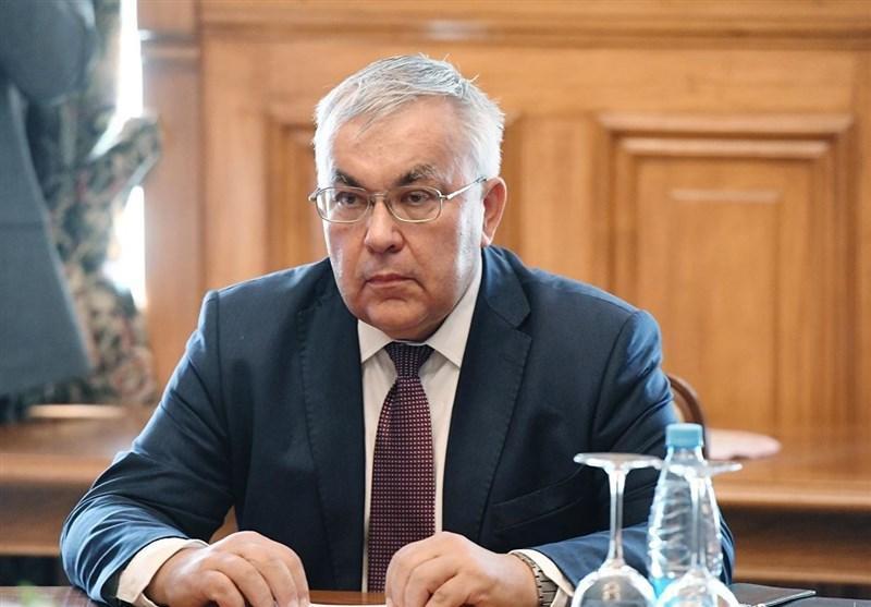 دیپلمات روس: حضور نظامی آمریکا، راه چاره مسائل خلیج فارس نیست