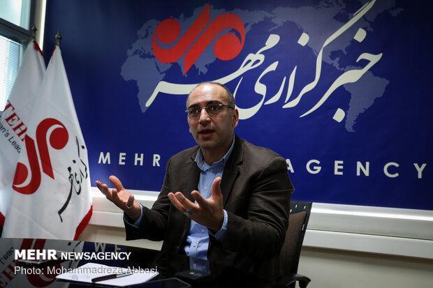 رضوانی: نتایج ملی پوشان شنای ایران قابل قبول است