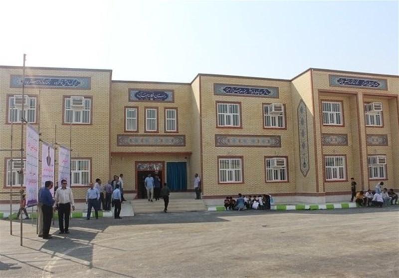 37 درصد مدارس کشور توسط خیّرین مدرسه ساز احداث شده است