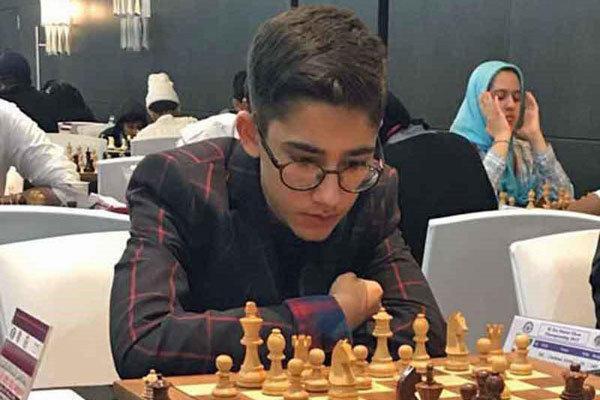 حضور 6 شطرنجباز ایرانی در مسابقات رده های سنی دنیا