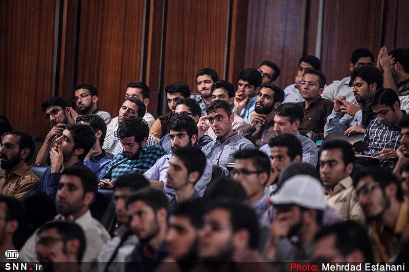 نشست شورای عمومی و کمسیون های پنجگانه اتحادیه انجمن های اسلامی دانشجویان مستقل برگزار می گردد