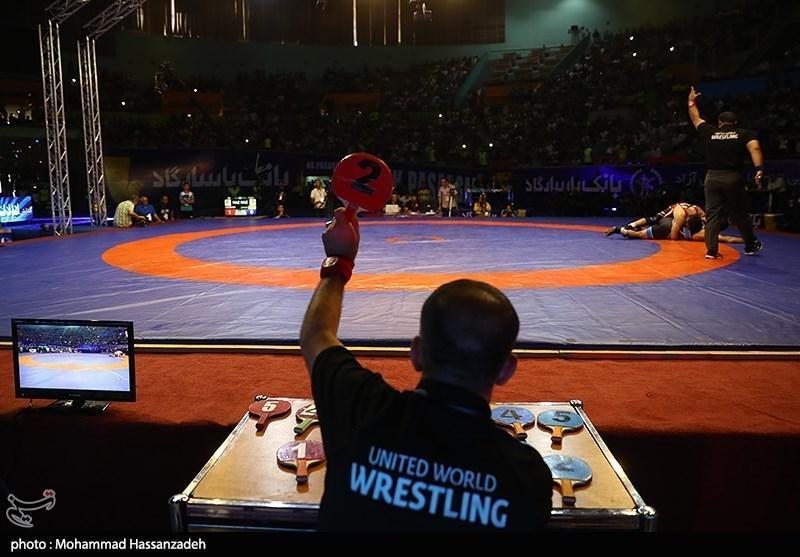کار سخت کشتی ایران برای اعزام تیم کامل به توکیو، کسب 7 سهمیه باقی مانده المپیک تنها در 2 میدان