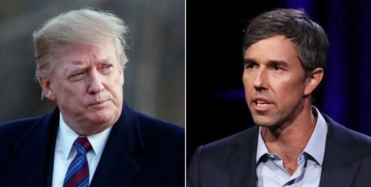 نامزد انتخابات 2020 آمریکا: ترامپ باید استعفا دهد