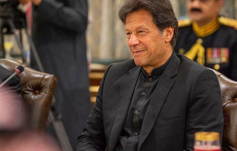 چرا عمران خان برای ششمین بار به ریاض رفت؟