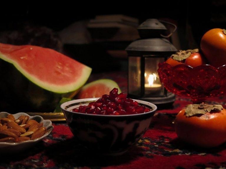 اداب و رسوم جالب همدانی ها برای دختر دم بخت در شب یلدا، از چله زری تا عمو چله جون