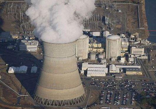 نقص فنی در نیروگاه هسته ای سوئیس باعث خاموشی اتوماتیک شد