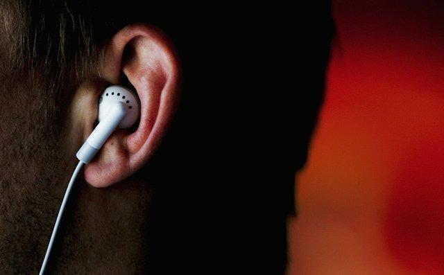 می خواهم خوب بشنوم