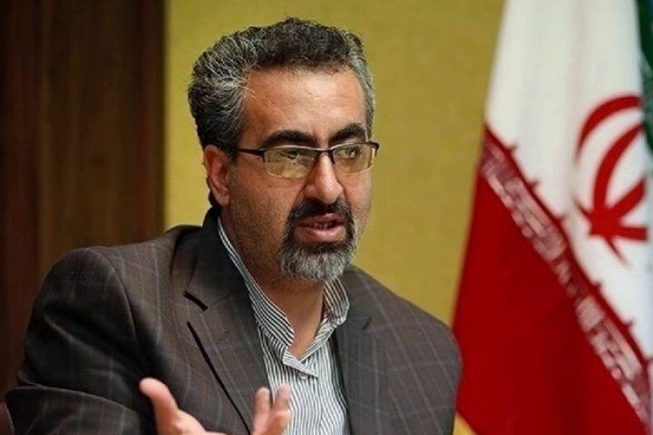 آمار جان باختگان و بهبود یافتگان کرونا در ایران